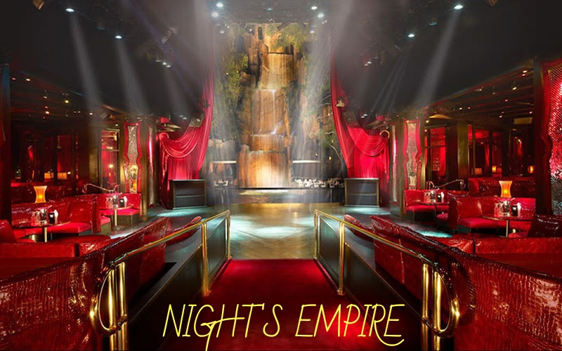 Night's Empire Ragazze Immagine Night Club