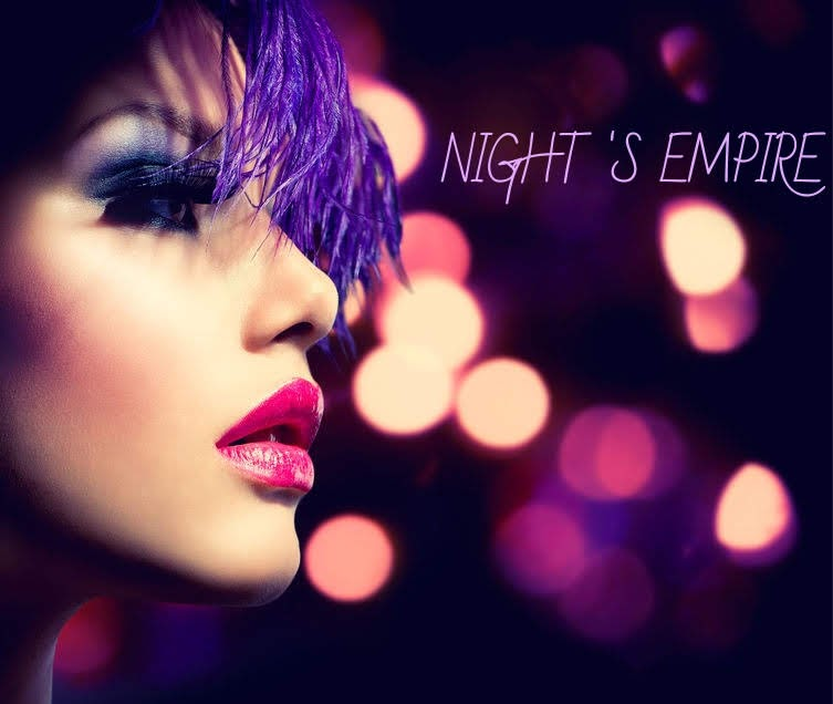 Night's Empire Hostess Figuranti Di Sala